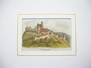 Rh.-Pfalz). //: Neuleiningen.