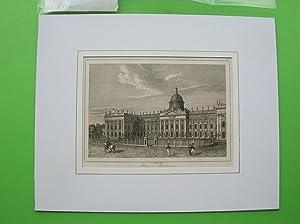 Palais in Potsdam. //: Palais à Potsdamm