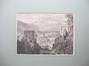 Rattenberg / Inn.: Rattenberg -