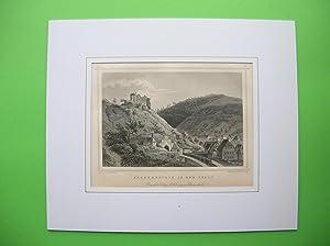 """Frankenstein in der Pfalz."""" //: Frankenstein -"""