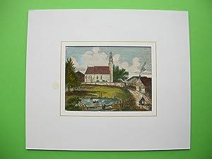 Neukirchen - St. Leonhards Fahrt. //: Arnsdorf, Eggenfelden, Pfarrkirchen)
