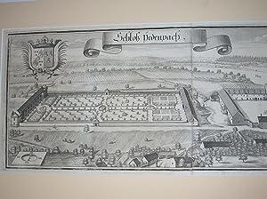 """Schloß Yedenbach."""" //: Jettenbach am Inn -"""