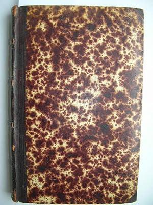 Katechismus der Geologie oder Lehre vom innern Bau der festen Erdkruste und von deren Bildungsweise...