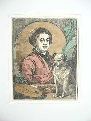 William Hogarth //: Porträt- William Hogarth