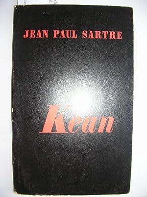 Kean oder Unordnung und Genie. //: Sartre, Jean-Paul :