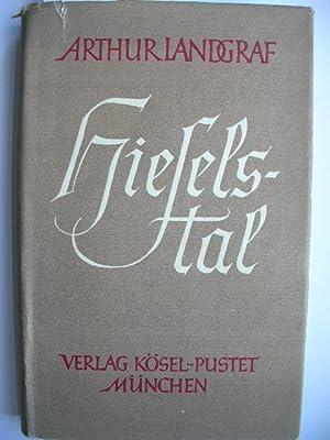 Hieselstal. //: Landgraf, Artur :