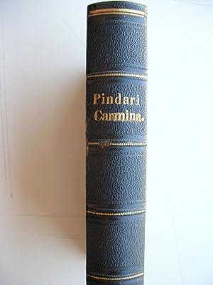 Pindari Carmina - cum Deperditorum Fragmentis Selectis //: W. Christ)