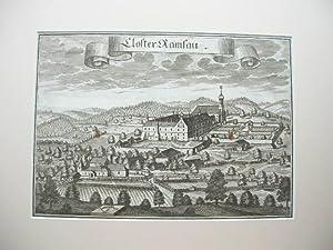 Closter Ramsau //: Ramsau bei Haag (Obb.)