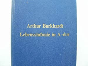 "Bekenntnisse in A-dur"" //: Arthur Burkhardt"