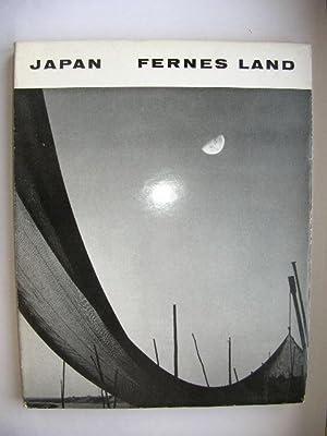 """Japan. Fernes Land."""" //: Wolf Strache (Hg.)"""