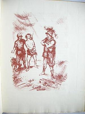 """Die Bacchen."""" (Üb.: Hans Bogner): Euripides"""