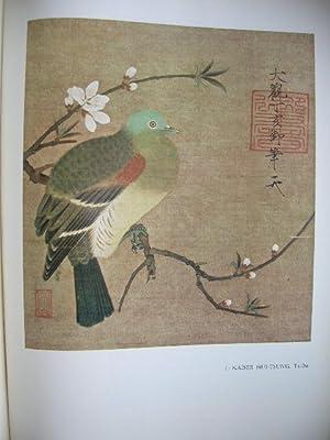 """Meisterwerke chinesischer Malerei."""" - Aus der Higashiyama-Sammlung //: Werner ..."""