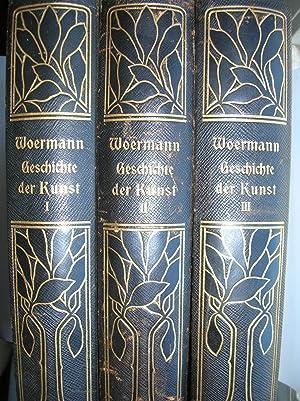 """Geschichte der Kunst aller Zeiten und Völker."""" //: Karl Woermann"""
