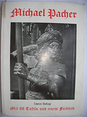 Das Werk Michael Pachers //: Eberhard Hempel