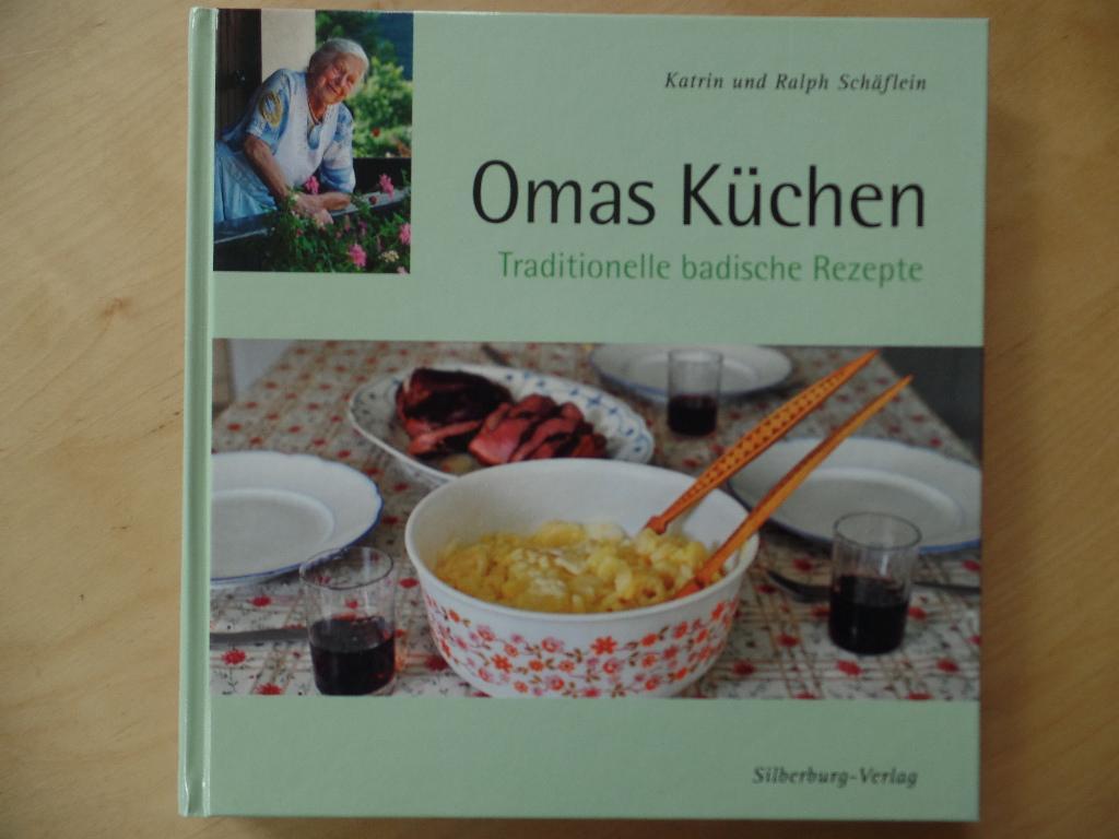 badische kochbuch, Erstausgabe - ZVAB