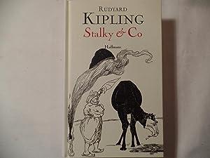 Werke 1 bis 4. Dschungelbücher I und: Kipling, Rudyard und