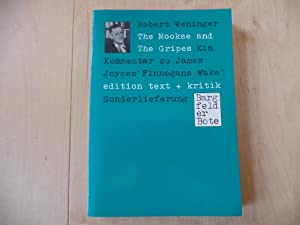 The Mookse and the Gripes : ein: Weninger, Robert und