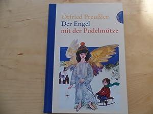Der Engel mit der Pudelmütze : sieben: Preußler, Otfried: