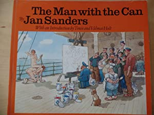 The man with the can, With an introduction by Tonie & Valmai Holt,