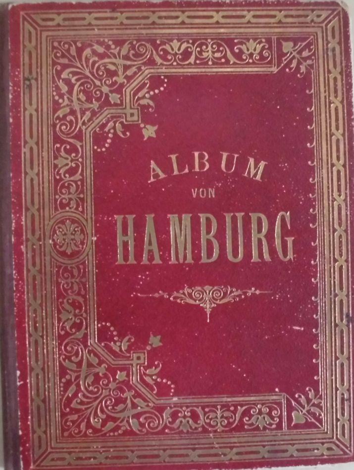 Album von Hamburg: o. A.
