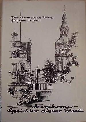 Nordhorn - Gesichter dieser Stadt: Knoop, Bernd Andreas
