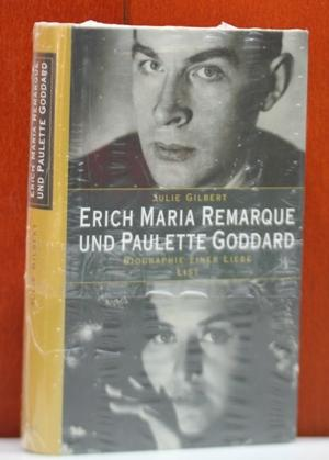 Erich Maria Remarque und Paulette Goddard