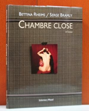 Rheims chambre close zvab for Bettina rheims chambre close