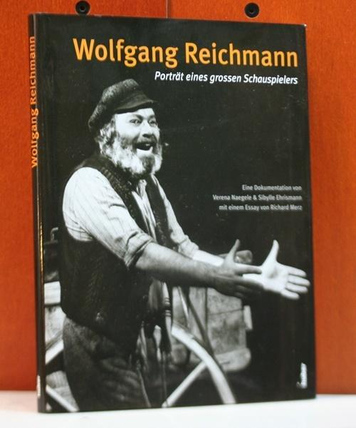 wolfgang reichmann portraet zvab. Black Bedroom Furniture Sets. Home Design Ideas