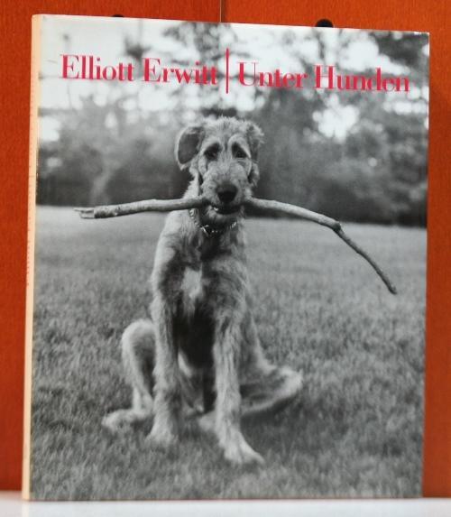 Unter Hunden.: Erwitt, Elliott: