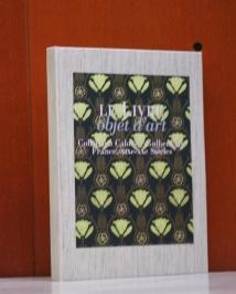 Le livre, objet d'art: Collection Calouste Gulbenkian,