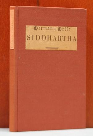 Siddhartha. Eine Indische Dichtung.: Hesse, Hermann: