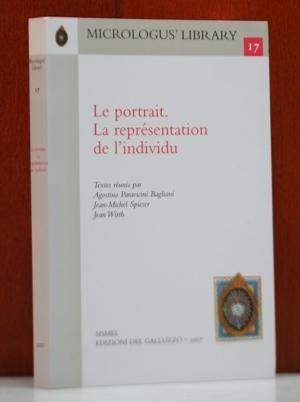 Micrologus Library. Band 17. Le portrait. La