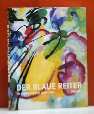 Der Blaue Reiter im Lenbachhaus München: Helmut, Friedel und