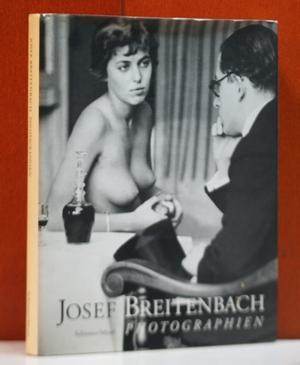 Josef Breitenbach, Photographien zum 100. Geburtstag. Staatliche: Breitenbach, Josef:
