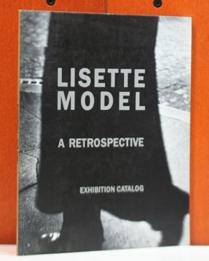 Lisette Model. A retrospective. New Orleans Museum