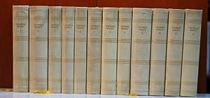 Gesammelte Werke (12 Bände) Bd. 1: Buddenbrooks.: Mann, Thomas: