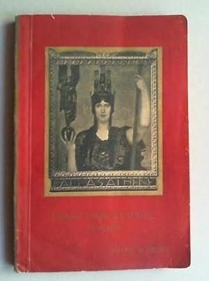 Antike Genre. (Katalog).: Hanfstaengl, Franz (Hg.):