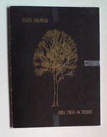 Milow's Söhne. [Roman].: Hilman, Eliza: