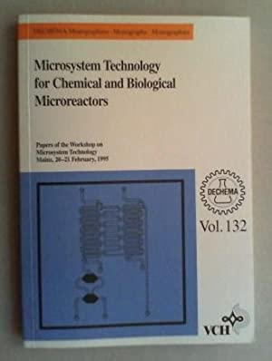 Microsystem technology for chemical and biological microreactors.