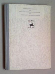 Langfristige Konzeption zur komplexen Grundfondsreproduktion der Technischen Universität Dresden.: ...