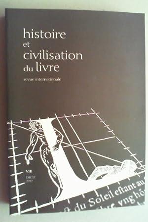 Pour une histoire transnational du livre.: Lyons, Martin und Jean-Yves Mollier (Ed.):