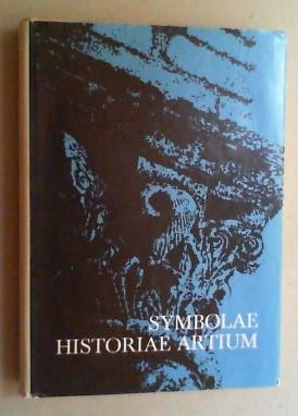 Symbolae historiae artium. Studia z historii sztuki Lechowi Kalinowskiemu dedykowane.: Gadomski, ...
