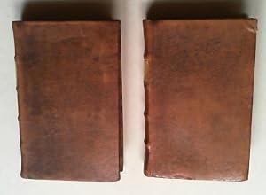 Émile, ou de l'éducation. 4 in 2: Rousseau, Jean-Jacques: