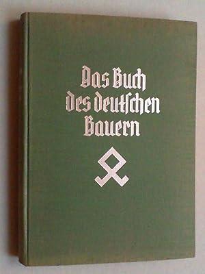 Das Buch des deutschen Bauern.: Runge, Friedrich Wilhelm: