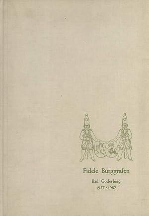 Fidele Burggrafen 1937. 50 Jahre Karnevalsgesellschaft in: Schmidt, Rudolf (Bearbeitung):