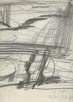 Rudolf Schoofs. Ölbilder und Zeichnungen.: Schoofs -: