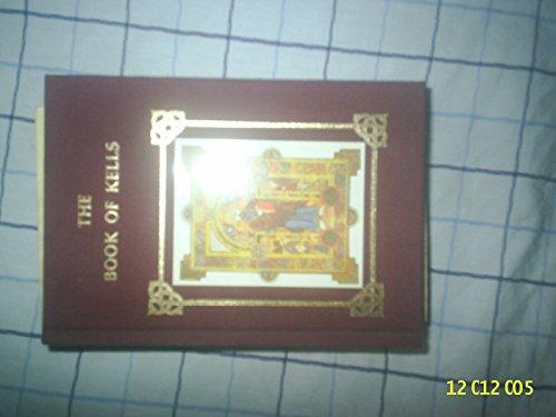 Book of Kells, The (Miniature Books: Decorated: Mackworth-Praed, Ben: