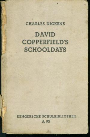 David Copperfield s School - Days
