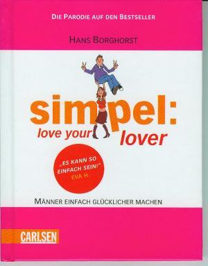 Simpel: Love your lover