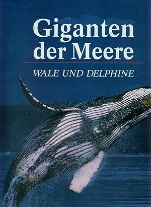 Giganten der Meere. Wale und Delphine: Cafiero, Gaetano und